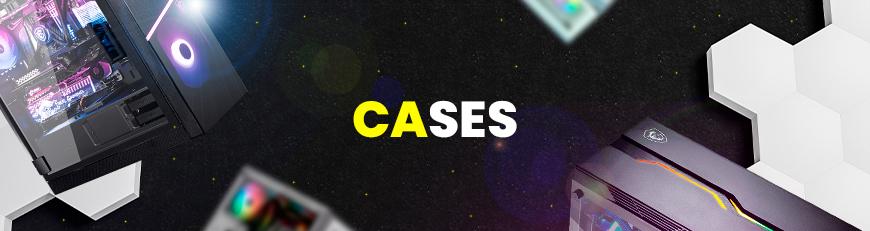 Case con Fuente