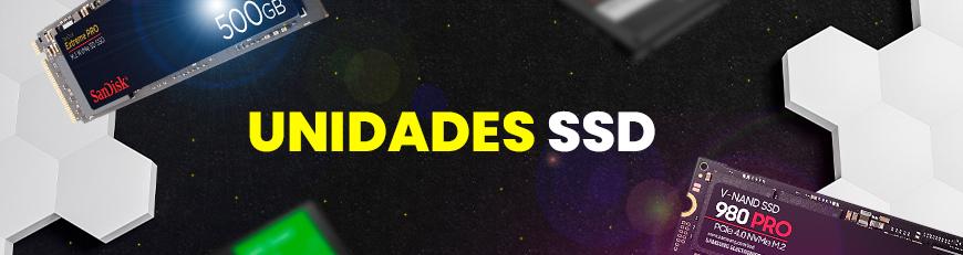 Unidad SSD