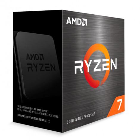 Procesador AMD Ryzen™ 7 5800X, 3.80GHz, 32MB L3, 8 Core, AM4, 7nm