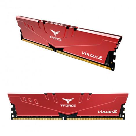 Memoria TeamGroup Vulcan Z, 8 GB, DDR4, 3200 MHz