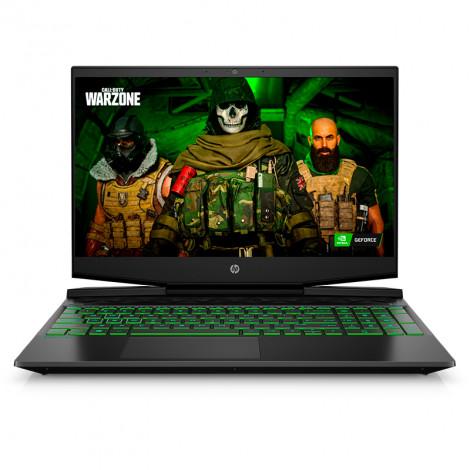 "HP Pavilion Gaming 15-dk1025la, Intel® Core™ i5-10300H 2,5 GHz GeForce® GTX 1050 3GB, 8GB DDR4, 15.6"" FHD IPS"