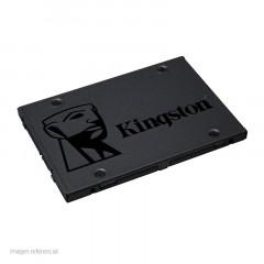 SSD Kingston A400, 240GB, SATA 6Gb/s, 2.5