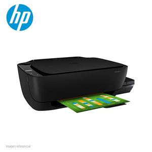 Impresora Multifuncional con tanque de tinta HP 315, USB.