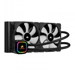 Refrigeración líquida de CPU iCUE H115i RGB PRO XT