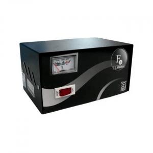 Estabilizador Elise - Fase FXE-10, Sólido, 1.0kVA, 4 tomas a 220VAC, 1 toma By-pass.