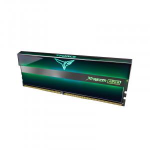 Memoria T-Force Xtreem ARGB, 16GB KIT (8GB x2), DDR4, 3600 MHz, CL-18, 1.35v