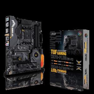Motherboard Asus TUF GAMING X570 - PLUS WiFi,  AM4, X570, DDR4