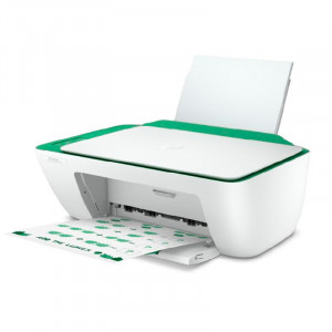 Impresora Multifuncional de tinta HP Deskjet Ink Advantage 2375, USB 2.0