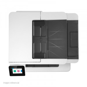 Impresora HP LaserJet Pro M428FDW, 38 ppm, 4800x600 ppp, Wi-Fi/USB 2.0/LAN.