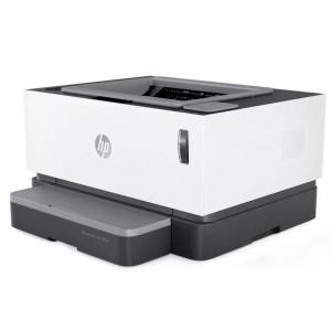 Impresora HP Neverstop Laser 1000w, 600x600 dpi, 21 ppm, Impresion