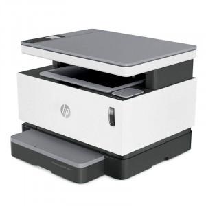 Multifuncional Laser HP Neverstop 1200nw, Impresión/Escaneo/Copia.