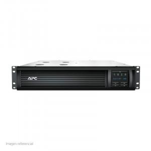 UPS Smart APC SMT1000RMI2U, 1kVA, 700W, 230V, 2U, Linea Interactiva.