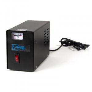 Estabilizador Elise Ieda Poder Safe LCR-15, Solido, 1.5kVA, 220VAC, 4 tomas a 220VAC.