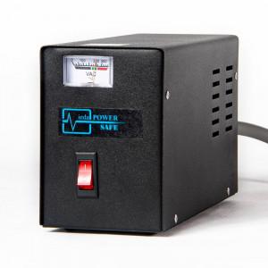 Estabilizador Elise Ieda Poder LCR-20, Solido, 2.0kVA, 220V, 4 tomas a 220VAC.