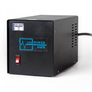 Estabilizador Elise Ieda Poder LCR-30, Solido, 3.0KVA, 220v, 6 conectores de salida.