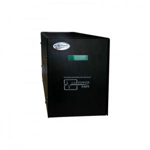 Estabilizador Elise Ieda Poder LCR-60, Solido, Monofásico, 6.0KVA.