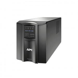 UPS Smart APC SMT1000I, 1000VA, 220V, 8 tomas C13.