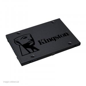 """SSD Kingston A400, 240GB, SATA 6Gb/s, 2.5"""", 7mm, TLC."""