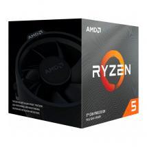 Procesador AMD Ryzen™ 5 3600 3.60GHZ, 6 Core, 7nm