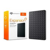 Disco duro externo Seagate Expansion STEA1000400, 1 TB, USB 3.0.