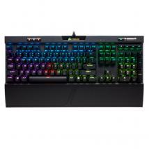 Teclado Gaming Corsair K70 RGB MK.2 Rapidfire, Cherry MX Speed